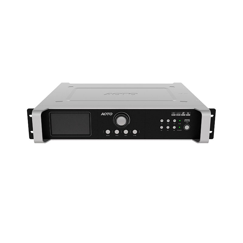 ATLVC LED Video Control System